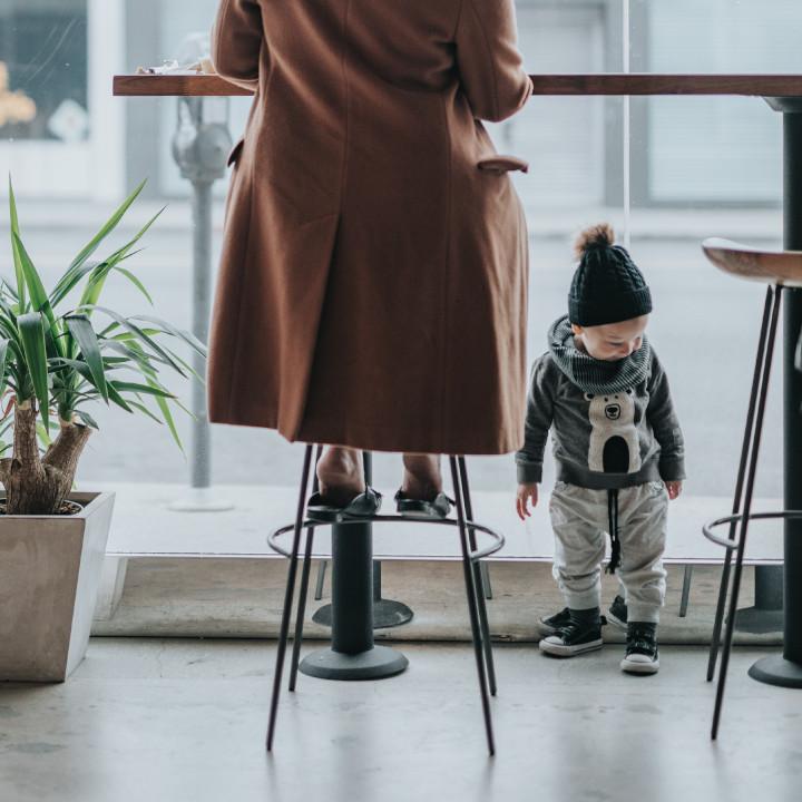 介護の仕事と子育てを両立させるポイント